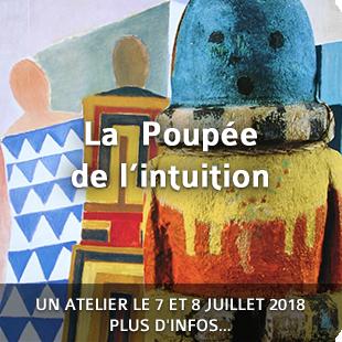 Atelier : La poupée de l'intuition